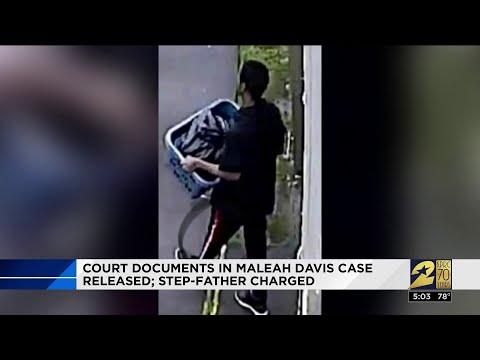 Court documents in Maleah Davis case released