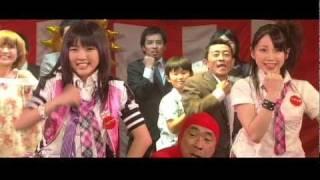 真野恵里菜 「元気者で行こう!」(MV)