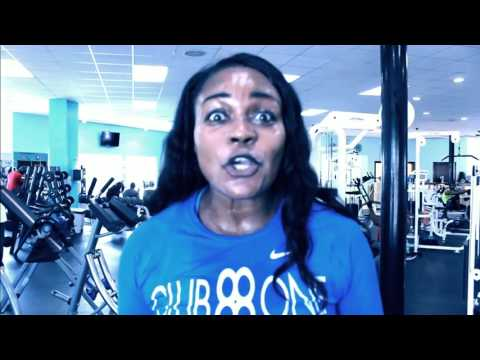 What a Year! Shenique Miller at Club One Fitness