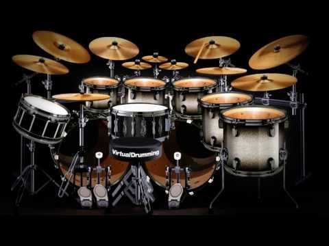 Baixar Slipknot - Left Behind - Virtual Drumming cover