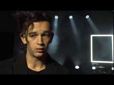 The 1975 forget the past!