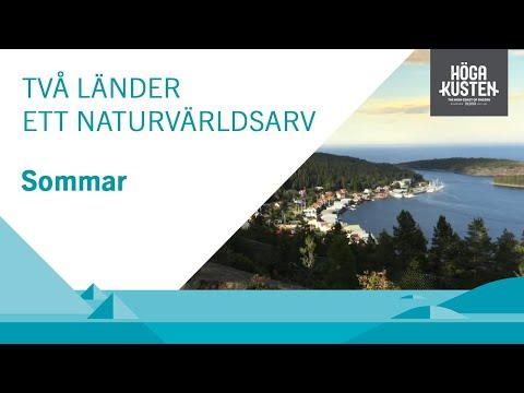 En resa, två länder, ett naturvärldsarv - Sommar i Höga Kusten & Kvarken