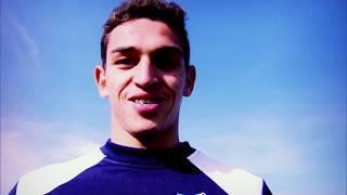 Juan Manuel Sanabria | 17-year-old Soccer Sensation - Next Luis Suarez?