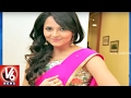 Anasuya Steps For Item Song In Winner Movie