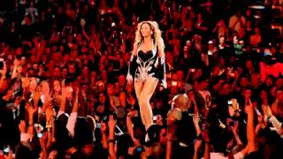 Beyonce I Am World Tour HD - Halo.wmv