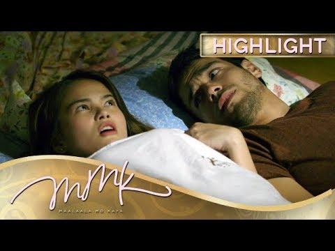 Mark admits his true feelings for Ancel | MMK