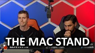 Let's talk about the Mac Stand... - WAN Show June 7, 2019