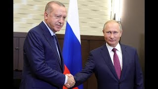 How Russia and Turkey struck a deal to avoid imminent bloodshed in Idlib