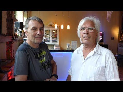 Antenne Pulheim präsentiert Ron White im Theater im Walzwerk