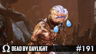 I actually felt bad for this Demogorgon! | DBD Stranger Things DLC Launch