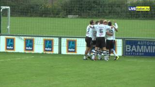 ATSV Sattledt - WSC Hertha Wels