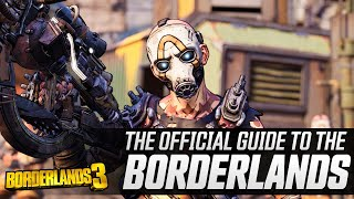Guide to the Borderlands preview image