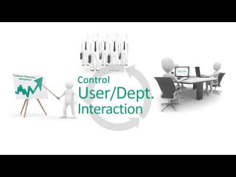 Sage CRM The right tool for the job