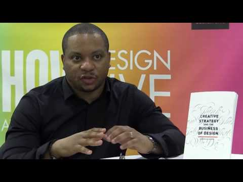 Creative Strategy & The Business of Design - Douglas Davis Interview