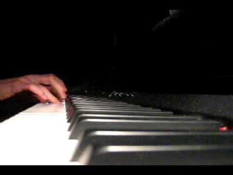 Владимир Пресняков - Если нет тебя со мной - Digital Piano (cover)