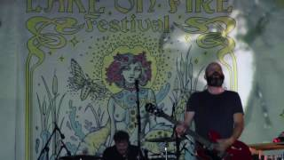 Gomer Pyle - Drawback (live at Lake on Fire Festival 2016)