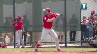 Bryce Harper finally gets his first hits as a Phillie
