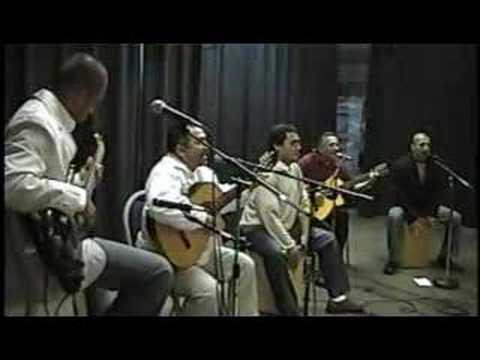 Mal Paso - Musica Criolla del Peru