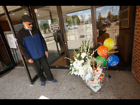 MOURNING MOHAMED: Members of Rexdale mosque saddened by loss
