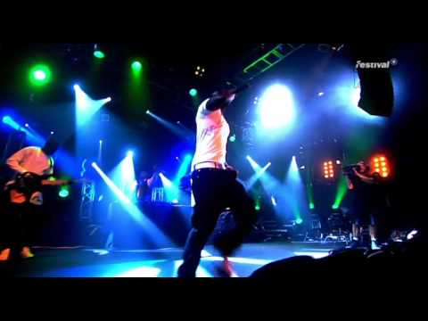 Baixar Akon - Mama Africa live in london