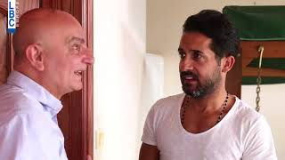 Ktir Salbeh Show - Season 6 - Episode 18 -  اللي بيعرفوني ما