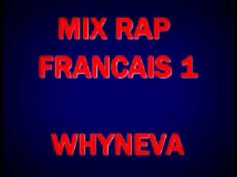Mix Rap Francais 1