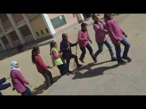 خطة اخلاء مدرسة عبدالوهاب مطاوع - إدارة القاهرة الجديدة