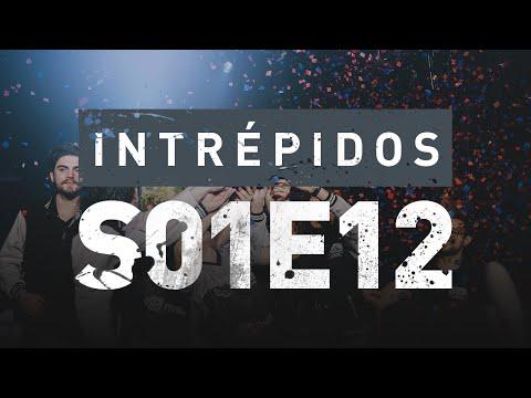 INTRÉPIDOS - Coragem | S01E12