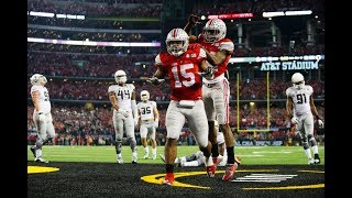 2015 National Championship || Ohio State vs Oregon Full Highlights
