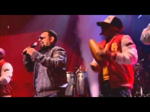 DVD Fievre Looka, Retro - Ron y Coca Cola ( Ft. Juan Carlos Perez )