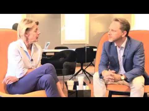 Vd intervjuar: Fredrik Lindgren