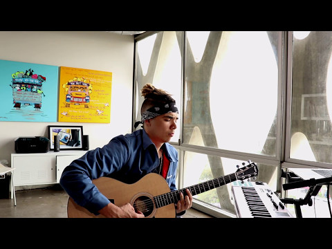 Mask Off x Humble - Future & Kendrick Lamar (William Singe Cover)