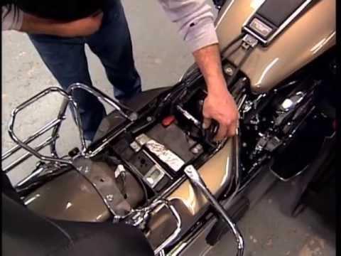 hqdefault Harley Fxr Wiring Harness Main on