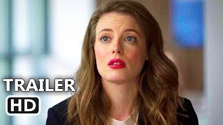IBIZA Official Trailer (2018) Gillian Jacobs, Netflix Movie HD