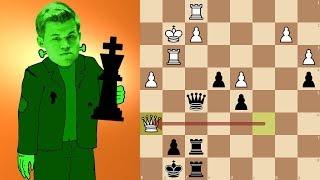 Magnus Carlsen is DrDrunkenstein   Lichess Titled Arena 8