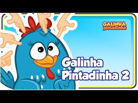 Baixar Galinha Pintadinha 2 - DVD infantil Galinha Pintadinha 2