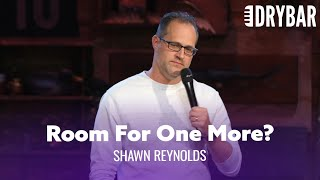 The Unspoken Rules Of The Bathroom. Shawn Reynolds - Full Special