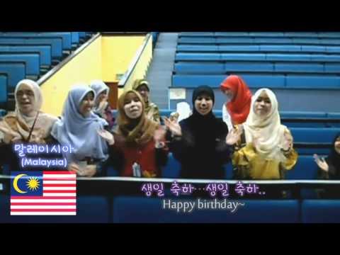 [25.05.2012] 빛나는 샤이니의 4주년 (4th Anniversary SHINing SHINee)