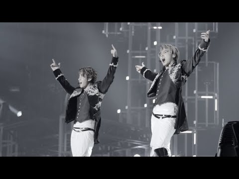東方神起 / I love you (LIVE TOUR 2014 ~TREE~ Documentary Film)
