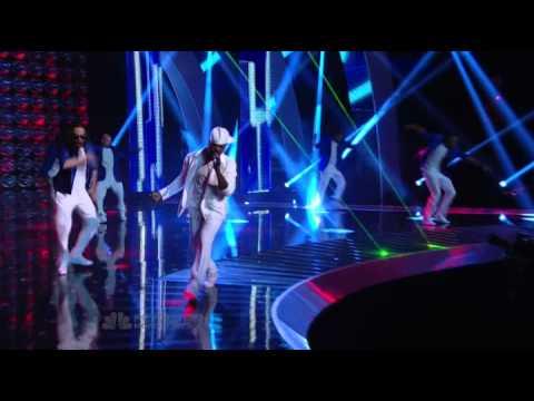 Baixar Ne-Yo - Let Me Love you - Live @ AGT (Good Quality)