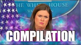 Best of Sarah Huckabee Sanders Compilation