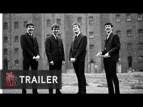 The Beatles: Eight Days a Week (2016) - oficiální trailer