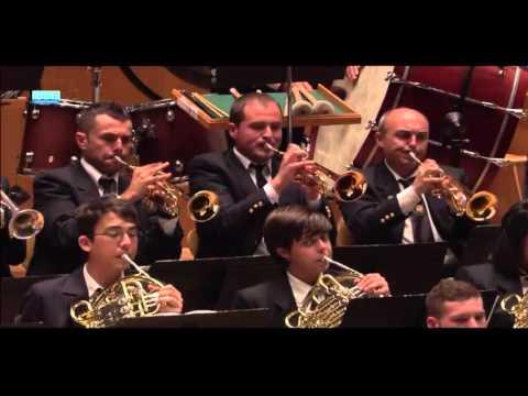 UNIÓN MUSICAL YÁTOVA 'O Camiño de Santiago', de Juan-Gonzalo Gómez Deval