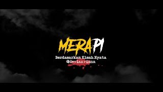 Cerita Horor True Story - Merapi