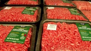 Never Buy Ground Beef At Wal-Mart And Here's Why