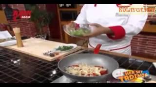 Tavuk Köfte Yemek Tarifi canlı yapılışını izle