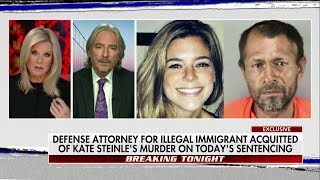 Public Defender in Kate Steinle Murder Trial Speaks Out