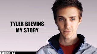 The Story Of Tyler Blevins A.K.A Ninja