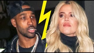 Khloe Kardashian & Tristan Thompson Officially BREAKUP After Latest Cheating Scandal!