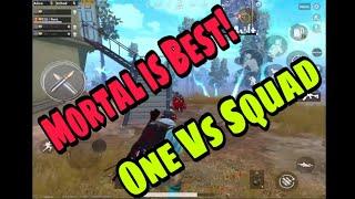 Soul Mortal Last Moment Unbelievable Best Fight, You can't believe, Pro Skills Mind-blowing Match